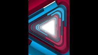 Fondo de pantalla para android triangulos