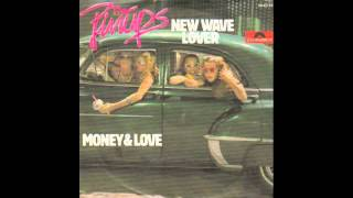 The Pinups - Money and Love