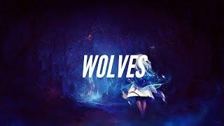 「Nightcore」- Wolves (Audiovista Remix)