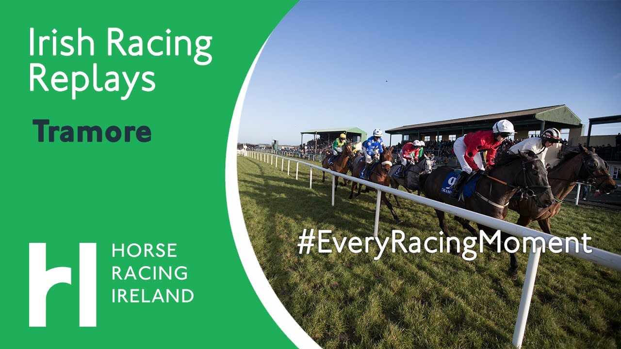 Horse Racing Highlights from Tramore 15th Oct 2020