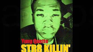 "Yung Quette ft. Nicki Minaj & Rick Ross - You The Boss ""Str8 Killin"" mixtape"