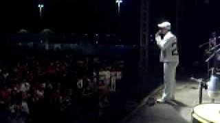 JUNINHO Cantando INTIMIDADE em Cabo Frio