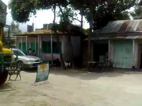 PQHL – SIranjganj, Bangladesh: auf dem Weg zum Strand