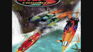 Hydro Thunder Original Soundtrack: The Far East