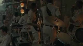 American Gangster Bangkok Bar Scene