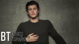 Shawn Mendes - In My Blood (Lyrics + Español) Video Official