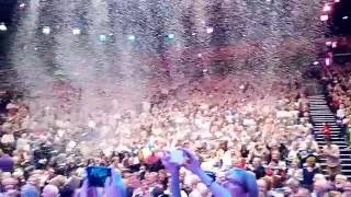 Dreaming of A White Christmas -Andre Rieu In Dublin 8th Dec 2016