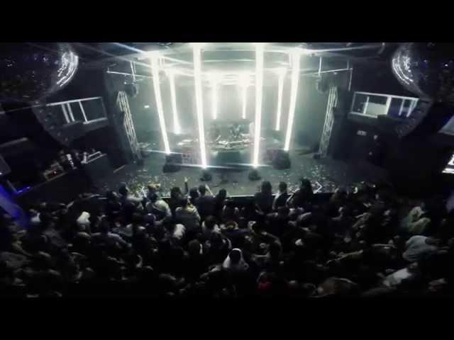 Ochoymedio DJ's