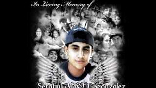 R.I.P  Serafin 'Angel' Gonzalez