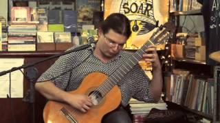 ABS *AO VIVO* - Pablo Araújo - Até Sempre