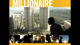 """O... Saya"" (Slumdog Millionaire Soundtrack - #1)"
