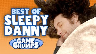 Sleepy Danny Moments - Game Grumps Compilations