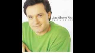 JOSÉ ALBERTO REIS - CD CONFIA EM MIM - POBRE POBRE CORAÇÃO