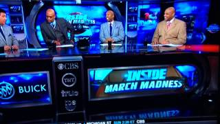 Barkley says Wisconsin Badgers could be the Bucks