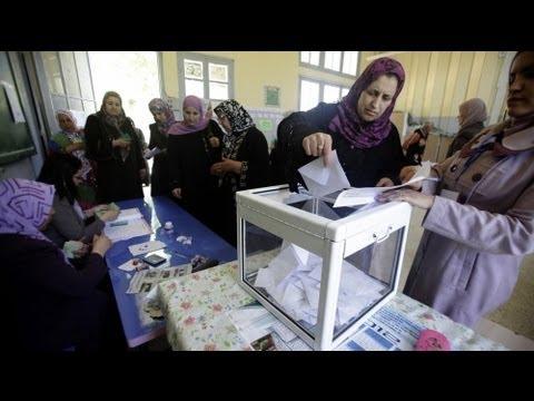 Cezayir seçimlerine muhalefet eleştirisi