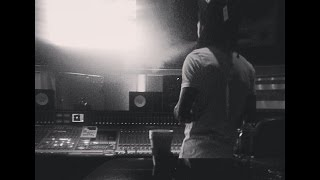 New Lil Wayne Snippet in the studio