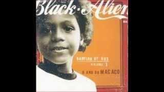Black Alien - Mister Niterói - Faixa 01