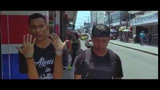 Señal de vida - Almas De Vueltas (Video Oficial)