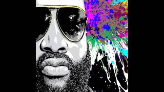 Oyster Perpetual (SR Mix) Rick Ross ft. Jay-Z