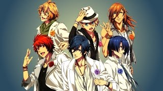 Uta No Prince Sama | Tonight Tonight