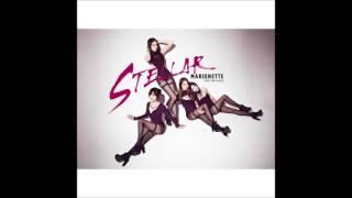 [Instrumental] Stellar - Marionette (마리오네트)
