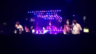 F*** Tha Police (Live) - N.W.A. [Coachella 2016]