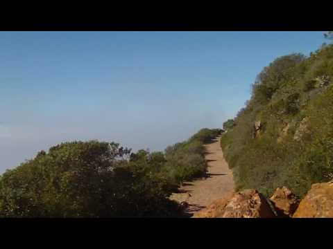 Cape Point – Almost The End Of Our Journey