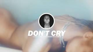 🆓 Lil Wayne & XXXtentacion «DON'T CRY» (Remix) Free Instrumental