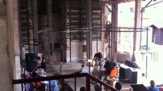 Calcagnile-Baldacci - CABACHAREN #1 (Novara Jazz 2013)