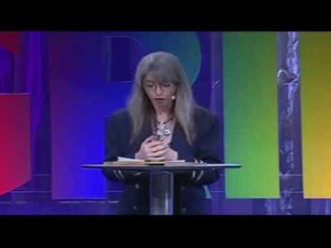 Evelyn Glennie Video