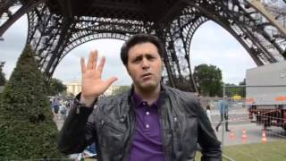 Prayer in France from Paris