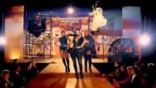 JenniferLopezVEVO   Jennifer Lopez   Live It Up ft  Pitbull