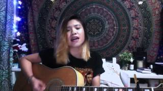 Rock Mafia Ft. Miley Cyrus - The Big Bang (Cover) • Joie Tan