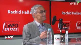 L'Info en Face avec Hachem Tyal