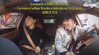 [PT-BR] Gray & Jay Park - Drive Dingo (Legendado)