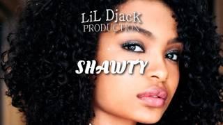 Shawty - Nelly x Bow Wow Type - R&B Chill Smooth Beat Instrumental 2017 (Prod. By LiL DjacK)