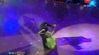 Andrés de león .. Have You Ever Loved A Woman ( El baile en tvn)