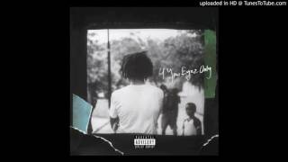 Everybody Gotta Die Official Audio (4 Your Eyez Only)