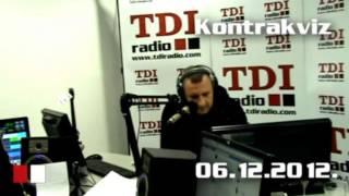 TDI Kontrakviz 06.12.2012 Mleeeko