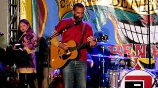 "Ben Harper ""Waiting for You"" (LIVE)"