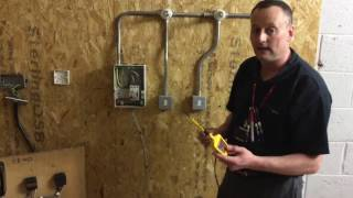 Electrical Testing Polarity of the Supply (Live Testing)