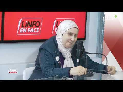 Video : Latifa Cherif, les leçons de vie d'une femme engagée