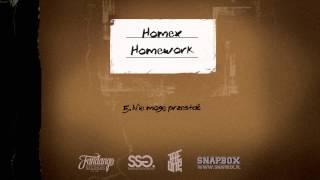 Homex - Nie mogę przestać