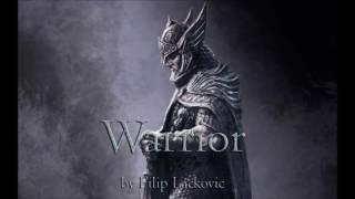 Celtic Music - Warrior
