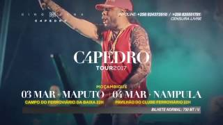 Spot Mega Show C4 Pedro
