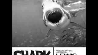 Lewis Parker - Shark [Instrumental] [Promo Cut]