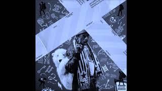 Lil Uzi Vert - Dark Queen (Instrumental) Luv Is Rage 2