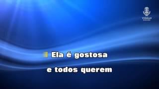 ♫ Karaoke A DIVORCIADA - Diapasão-Marante