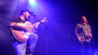 "Staind - Sheffield Academy 23/01/09 - ""Epiphany"" ft. Shaun Morgan (Seether)"