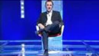 Daniele Luttazzi - Decameron - Satira e Censura - L'intervista